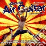 Ultimate air guitar cd musicale di Studio 99