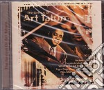 The genius cd musicale di Art Tatum