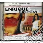 Enrique inglesias cd musicale di Studio 99