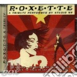 Roxette cd musicale di Studio 99