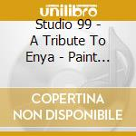 Tribute to enya paint the sky blue cd musicale