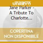 Tribute to charlotte church cd musicale