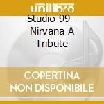Tribute to nirvana cd musicale