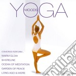 Yoga moods cd musicale