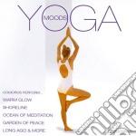Yoga moods cd musicale