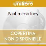 Paul mccartney cd musicale