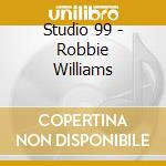 Robbie williams cd musicale