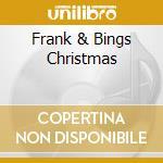 Frank'n'bing christmas cd musicale di Bing.c/f.sinatra