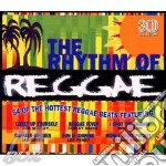 The rhythm of reggae cd musicale di Artisti Vari