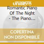 The piano affair cd musicale di Artisti Vari