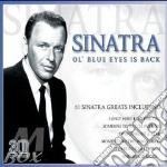 Ol'blue eyes is back cd musicale di Frank Sinatra