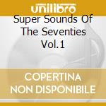 The super msound of the 70'' cd musicale di Artisti Vari