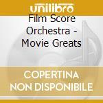 Movie greatest hits cd musicale di Artisti Vari