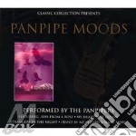Performed by the panpipes cd musicale di Modds Panpie