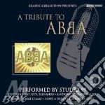 A tribute to abba cd musicale di Studio 99