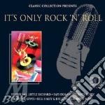 It's only rock'n'roll cd musicale di Artisti Vari