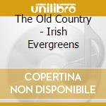 The old country irish cd musicale