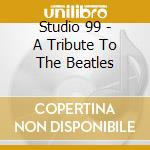 To beatles cd musicale