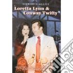 Country classics cd musicale di Lynn loretta/conway twit