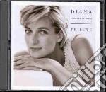 TRIBUTE DIANA(SPECIAL PRICE) cd musicale di ARTISTI VARI