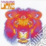 Lions cd musicale di Crowes Black