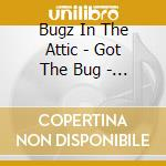 Got the bug-remix collection cd musicale