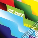 Knife - Deep Cuts cd musicale
