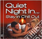 Stay in chill out cd musicale