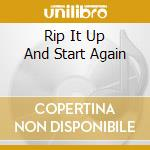 RIP IT UP cd musicale di ARTISTI VARI