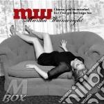 CD - MARTHA WAINWRIGHT - I KNOW YOU 'RE MARRIED BUT... cd musicale di MARTHA WAINWRIGHT