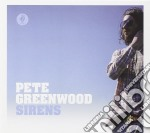 Peter Greenwood - Sirens cd musicale di PETER GREENWOOD