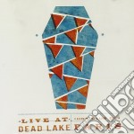 Hot Club De Paris - Live At Dead Lake cd musicale di HOT CLUB DE PARIS