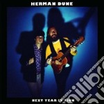 Herman Dune - Next Year In Zion cd musicale di HERMAN DUNE