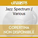 Jazz spectrum vol.2 cd musicale