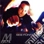 Fontaine seb prototype cd musicale di Globalunderground