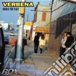 Souls for sale cd musicale di Verbena