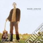 CENTURY SPRING cd musicale di JENNINGS MASON