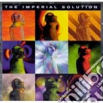 King Kooba - The Imperial Soultion cd musicale di Kooba King