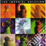 Kooba King - The Imperial Solution cd musicale di KING KOOBA