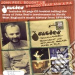 Tractor - John Peel Bought Us Studio Gear cd musicale di TRACTOR