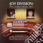 MARTIN HANNETT'S PERSONAL MIXES cd musicale di Joy Division