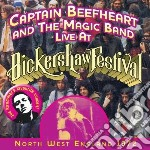 Captain Beefheart & The Magic Band - Live At Bickershaw Festival 1972 cd musicale di Beefheart/magi Capt.