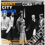 Rainy City Blues cd musicale di Artisti Vari