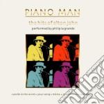 Various Artists - Piano Man: Hits Of Elton John cd musicale di Artisti Vari