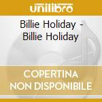 Bille holiday cd musicale di Billie Holiday