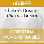 Bath time cd musicale di Dream Chakra's