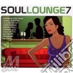 soul lounge vol.7 (3cd) cd musicale di ARTISTI VARI