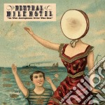 Neutral Milk Hotel - In The Aeroplane Over The Sea+ cd musicale di NEUTRAL MILK HOTEL