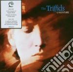 Triffids - Calenture cd musicale di TRIFFIDS