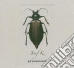 Josef K - Entomology cd musicale di JOSEF K